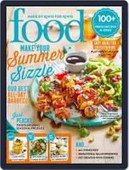 Food (Digital) Subscription January 1st, 2018 Issue