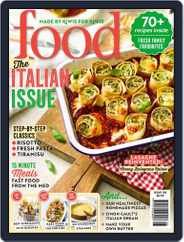 Food (Digital) Subscription September 1st, 2018 Issue