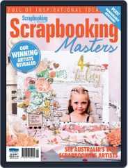 Scrapbooking Memories (Digital) Subscription November 1st, 2016 Issue