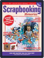 Scrapbooking Memories (Digital) Subscription January 1st, 2017 Issue