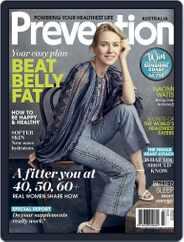 Prevention Magazine Australia (Digital) Subscription June 1st, 2018 Issue