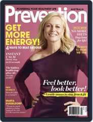 Prevention Magazine Australia (Digital) Subscription August 1st, 2018 Issue