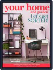 Your Home and Garden (Digital) Subscription February 1st, 2019 Issue