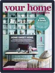 Your Home and Garden (Digital) Subscription August 1st, 2019 Issue