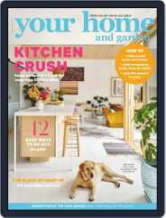 Your Home and Garden (Digital) Subscription October 1st, 2019 Issue