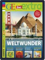 GEOlino Extra (Digital) Subscription January 1st, 2018 Issue