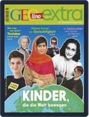 GEOlino Extra (Digital) Subscription December 1st, 2018 Issue
