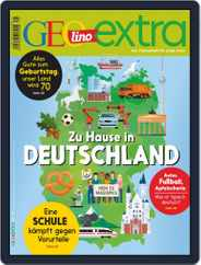 GEOlino Extra (Digital) Subscription March 1st, 2019 Issue