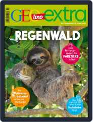 GEOlino Extra (Digital) Subscription August 1st, 2019 Issue