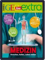 GEOlino Extra (Digital) Subscription November 1st, 2019 Issue