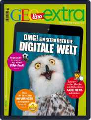 GEOlino Extra (Digital) Subscription February 1st, 2020 Issue