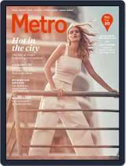 Metro NZ (Digital) Subscription January 1st, 2018 Issue