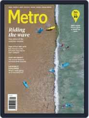 Metro NZ (Digital) Subscription January 1st, 2019 Issue