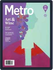 Metro NZ (Digital) Subscription March 1st, 2019 Issue