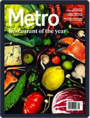 Metro NZ (Digital) Subscription May 1st, 2019 Issue