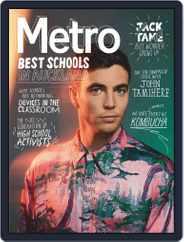 Metro NZ (Digital) Subscription July 1st, 2019 Issue