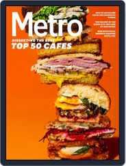 Metro NZ (Digital) Subscription November 1st, 2019 Issue