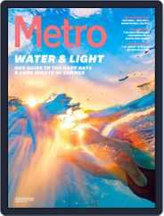 Metro NZ (Digital) Subscription January 1st, 2020 Issue