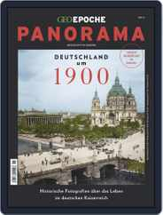 GEO Epoche Panorama (Digital) Subscription September 1st, 2019 Issue