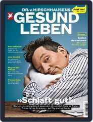 stern Gesund Leben (Digital) Subscription February 1st, 2018 Issue