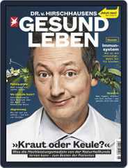 stern Gesund Leben (Digital) Subscription December 1st, 2018 Issue