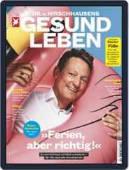 stern Gesund Leben (Digital) Subscription August 1st, 2019 Issue