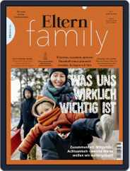 Eltern Family (Digital) Subscription January 1st, 2020 Issue