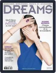 Dreams (Digital) Subscription September 4th, 2015 Issue