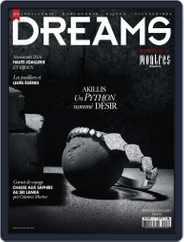 Dreams (Digital) Subscription March 18th, 2016 Issue