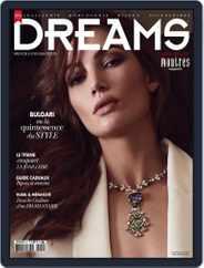 Dreams (Digital) Subscription November 1st, 2016 Issue