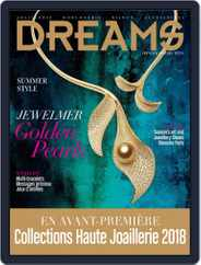 Dreams (Digital) Subscription July 1st, 2018 Issue