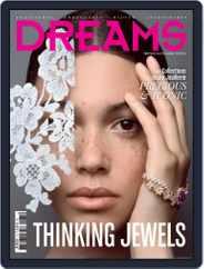 Dreams (Digital) Subscription September 1st, 2018 Issue