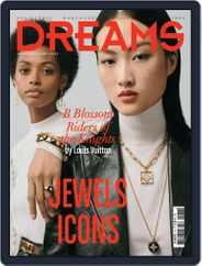 Dreams (Digital) Subscription October 1st, 2019 Issue