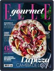 ELLE GOURMET (Digital) Subscription September 1st, 2016 Issue