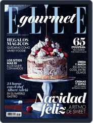 ELLE GOURMET (Digital) Subscription November 1st, 2016 Issue