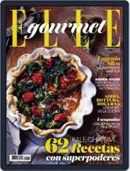 ELLE GOURMET (Digital) Subscription April 1st, 2017 Issue
