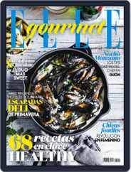 ELLE GOURMET (Digital) Subscription March 1st, 2019 Issue
