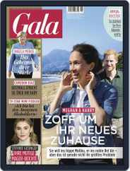 Gala (Digital) Subscription April 23rd, 2020 Issue