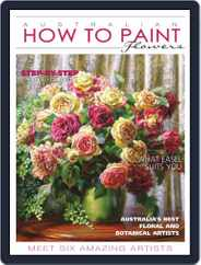 Australian How To Paint (Digital) Subscription January 1st, 2020 Issue