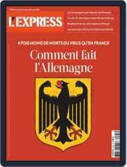 L'express (Digital) Subscription April 23rd, 2020 Issue