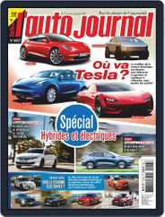 L'auto-journal (Digital) Subscription April 23rd, 2020 Issue