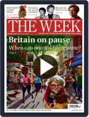 The Week United Kingdom (Digital) Subscription April 25th, 2020 Issue