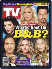 TV Soap (Digital) Subscription May 11th, 2020 Issue