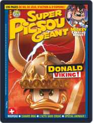 Super Picsou Géant (Digital) Subscription May 1st, 2020 Issue
