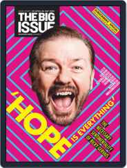 The Big Issue (Digital) Subscription April 30th, 2020 Issue