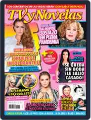 Tvynovelas (Digital) Subscription April 27th, 2020 Issue