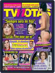TvNotas (Digital) Subscription April 28th, 2020 Issue
