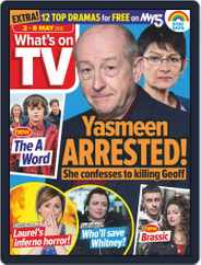 What's on TV (Digital) Subscription May 2nd, 2020 Issue