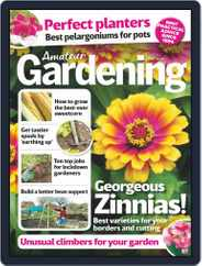 Amateur Gardening (Digital) Subscription May 2nd, 2020 Issue