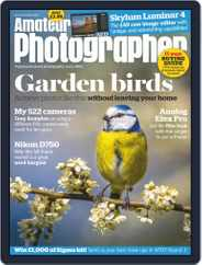 Amateur Photographer (Digital) Subscription May 2nd, 2020 Issue